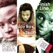 Finish line feat Jay Rox, Zeus (Prod by Janta and BFB)