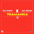Thamanga Feat Star Wargon [Prod. Alliance Records]
