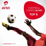 Airtel Top 8 Soundtrack