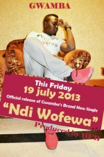 Ndi Wofewa (Single)