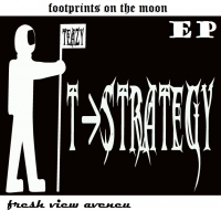 Footprints On The Moon EP