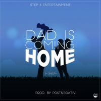 Dad Is Coming Home