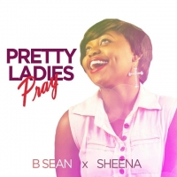 Pretty Ladies Pray