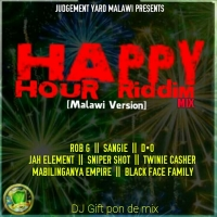 Happy Hour Riddim