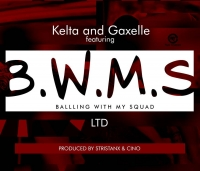 B.W.M.S (Balling With My Squad) (Feat. LTD)