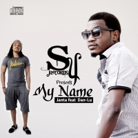 My Name (Single)