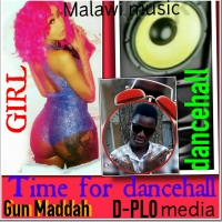 Time For Dancehall