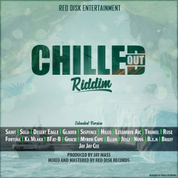 Pray (Chilled Out Riddim)