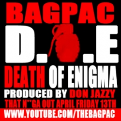 Death of Enigma