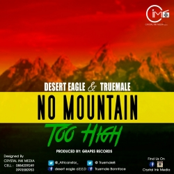 No Mountain Too High
