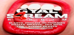 Dont Worry (Gyal Scream Riddim)