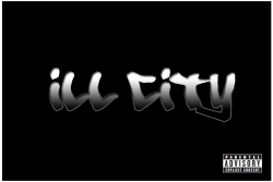 Ill City: Thriller Collection