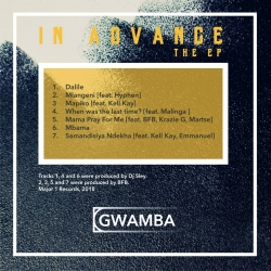 In Advance EP