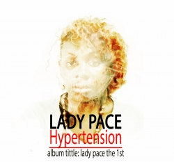 Lady Pace The 1st