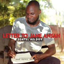 Letter To Jane Ansah