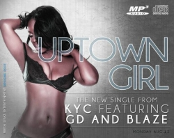 Uptown Gal ft Blaze & GD