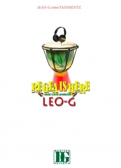 Reggae is Here