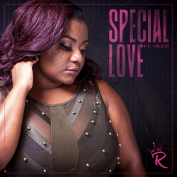 Special Love (Single)