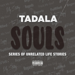 Series Of Unrelated Life Stories (SOULS) [EP]
