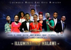 Illuminating Malawi
