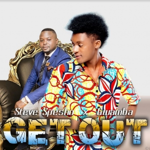 Get Out ft Gwamba