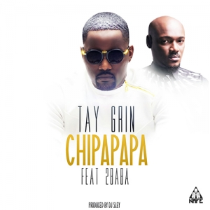 Chipapapa feat. 2Baba