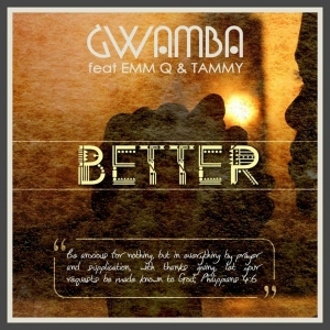 Better (Feat Emmq, Tammy) (Prod by BFB)