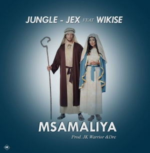 Msamaliya ft Wikise (Prod. Jk Warrior & Dre)
