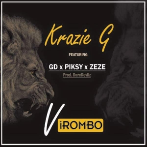 Virombo (Feat. Piksy, G.D and Zeze)