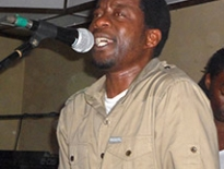 Anthony Makondetsa (of Black Missionaries)
