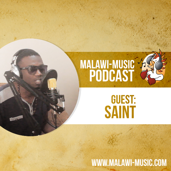 Saint Podcast #003