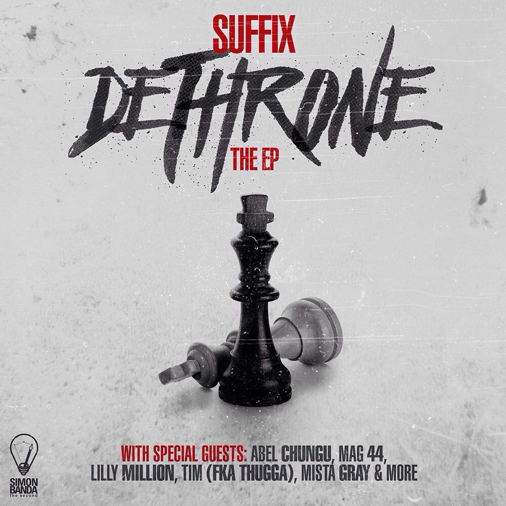 Dethrone EP