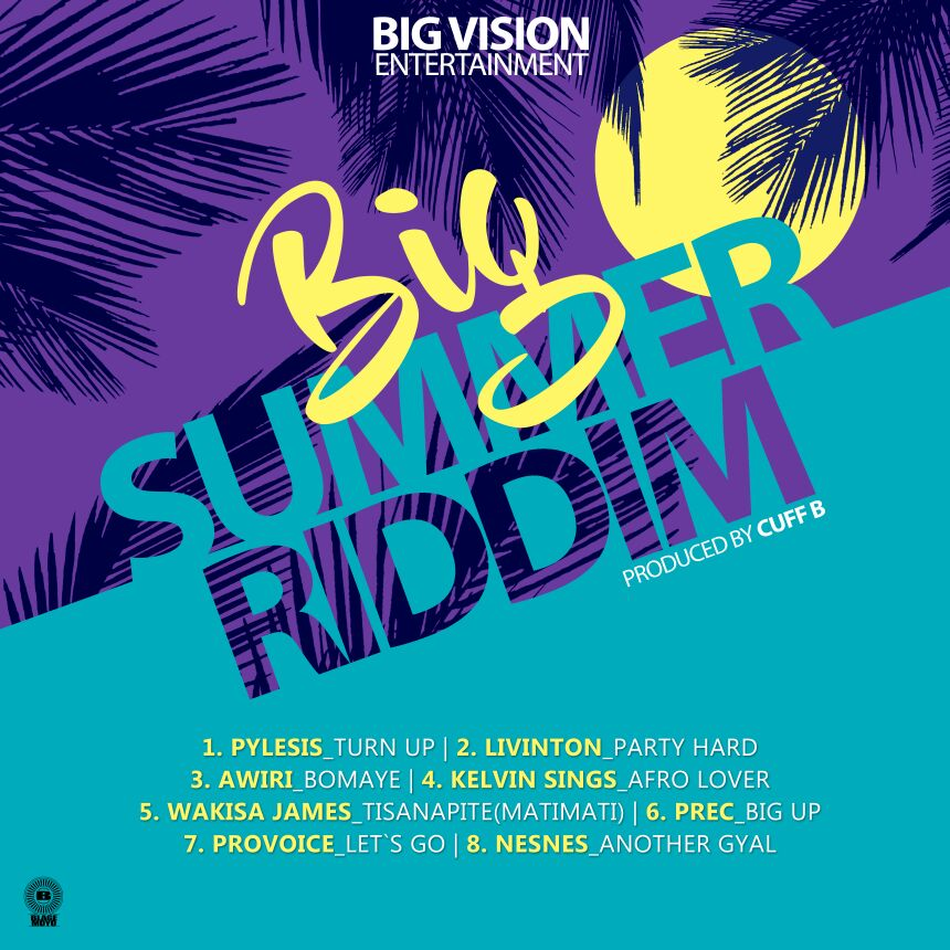 Big Summer Riddim