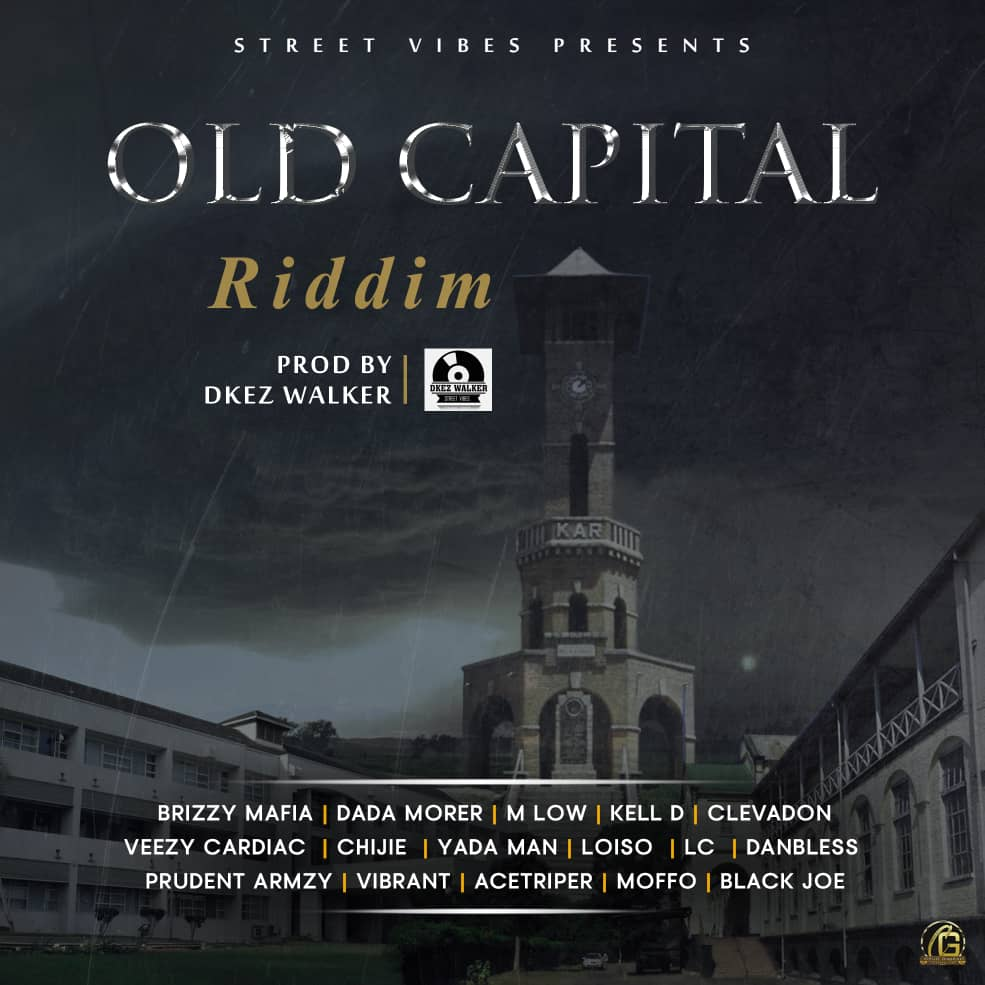 Old Capital Riddim