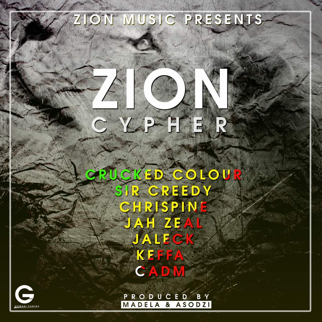 Zion Cypher