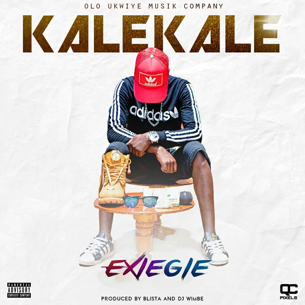Download Exiegie - Kale Kale