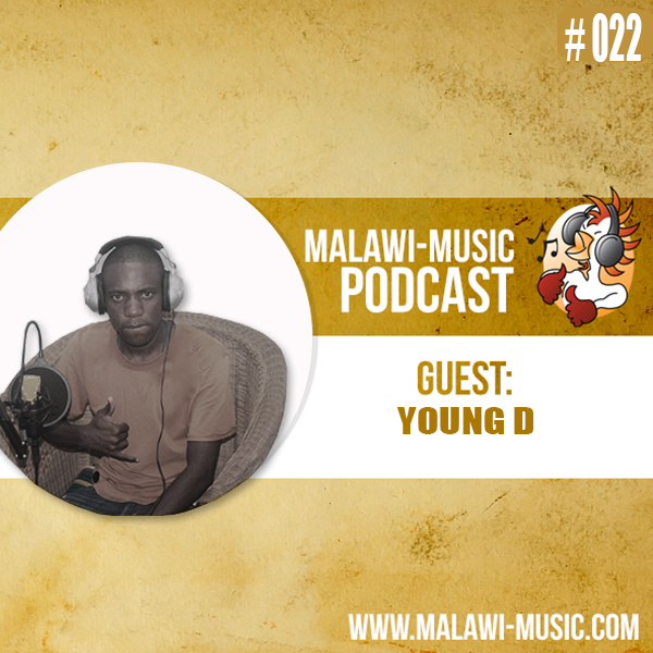 Young D Podcast #022