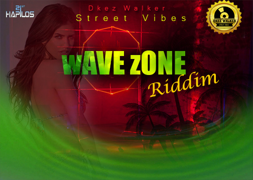 Wave Zone Riddim