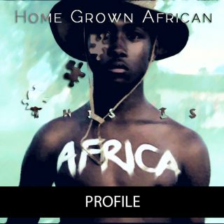 Home Grown African