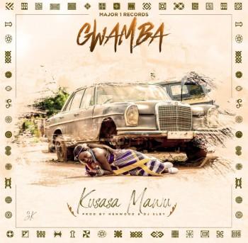 Gwamba