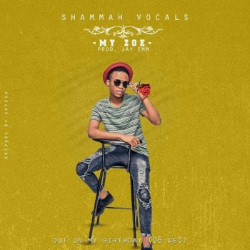 Shammah Vocals