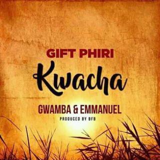Gift Phiri Mlenga