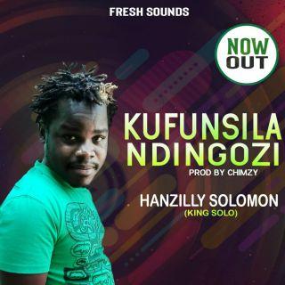 Hanzilly Solomon