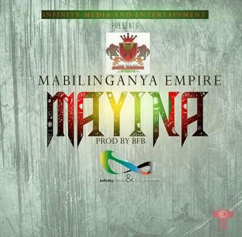 Mabilinganya Empire
