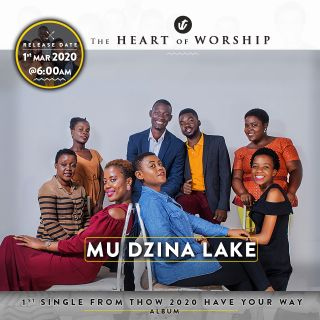 The Heart Of Worship (THOW)