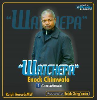 Enock Chimwala
