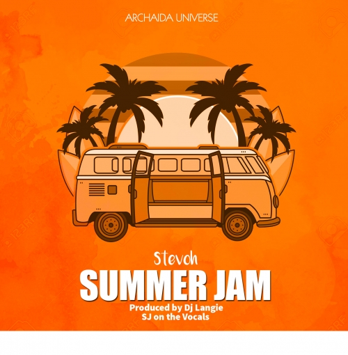 Summer Jam (Prod by Langie & SJ)