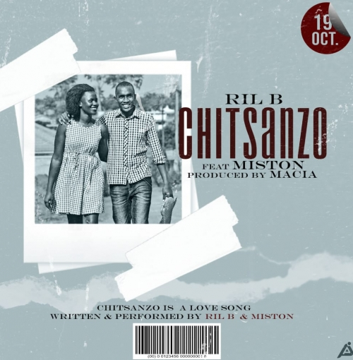 Chitsanzo ft Miston (Prod. Macia)