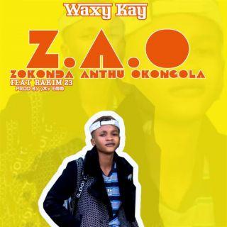 Waxy K