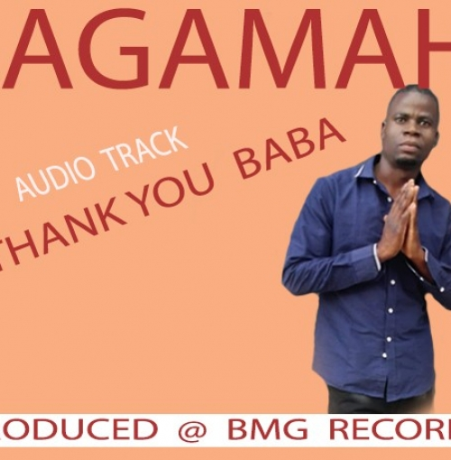 Thank You Baba (Prod. BMG Records)